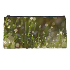 Waterdrops Pencil Case