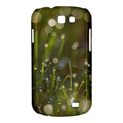 Waterdrops Samsung Galaxy Express Hardshell Case