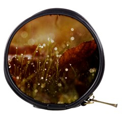 Waterdrops Mini Makeup Case