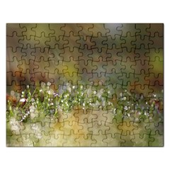 Sundrops Jigsaw Puzzle (rectangle)