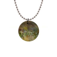 Sundrops Button Necklace