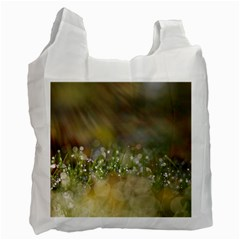Sundrops Recycle Bag (One Side)