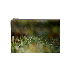 Sundrops Cosmetic Bag (Medium)