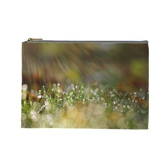 Sundrops Cosmetic Bag (large)