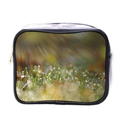 Sundrops Mini Travel Toiletry Bag (One Side)