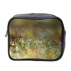 Sundrops Mini Travel Toiletry Bag (Two Sides)