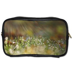 Sundrops Travel Toiletry Bag (two Sides)