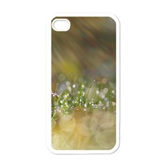 Sundrops Apple iPhone 4 Case (White)