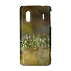 Sundrops HTC Evo Design 4G/ Hero S Hardshell Case