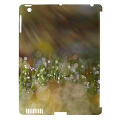 Sundrops Apple iPad 3/4 Hardshell Case (Compatible with Smart Cover)