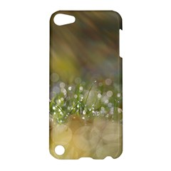 Sundrops Apple Ipod Touch 5 Hardshell Case