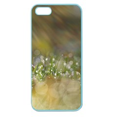 Sundrops Apple Seamless Iphone 5 Case (color)