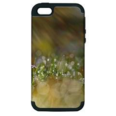 Sundrops Apple iPhone 5 Hardshell Case (PC+Silicone)