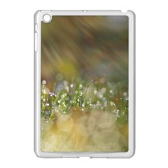 Sundrops Apple iPad Mini Case (White)