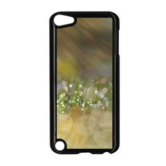 Sundrops Apple iPod Touch 5 Case (Black)
