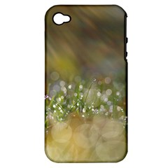 Sundrops Apple iPhone 4/4S Hardshell Case (PC+Silicone)