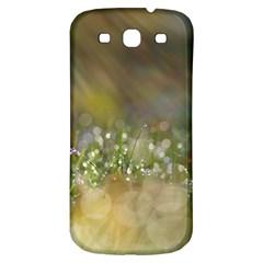 Sundrops Samsung Galaxy S3 S III Classic Hardshell Back Case