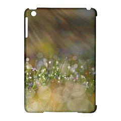 Sundrops Apple iPad Mini Hardshell Case (Compatible with Smart Cover)