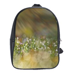 Sundrops School Bag (XL)
