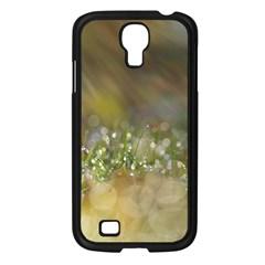 Sundrops Samsung Galaxy S4 I9500/ I9505 Case (black)