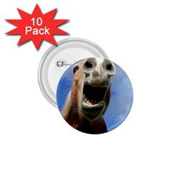 Haflinger  1.75  Button (10 pack)