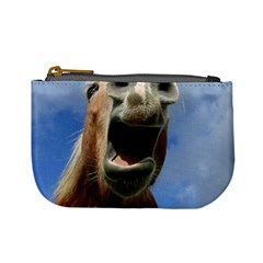 Haflinger  Coin Change Purse