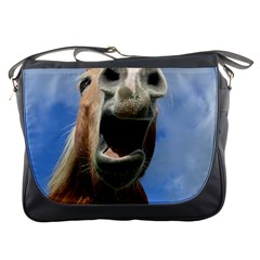Haflinger  Messenger Bag