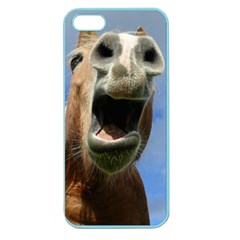Haflinger  Apple Seamless iPhone 5 Case (Color)