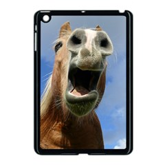 Haflinger  Apple Ipad Mini Case (black)