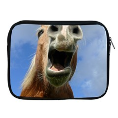 Haflinger  Apple Ipad 2/3/4 Zipper Case