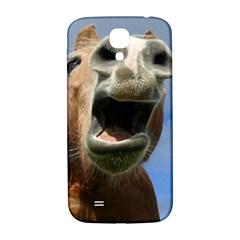 Haflinger  Samsung Galaxy S4 I9500/I9505  Hardshell Back Case