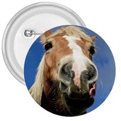 Haflinger  3  Button