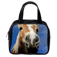Haflinger  Classic Handbag (One Side)