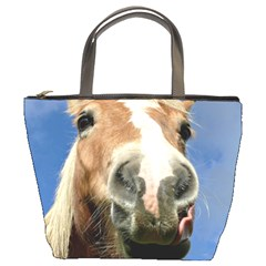 Haflinger  Bucket Bag
