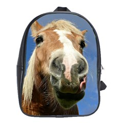 Haflinger  School Bag (Large)