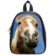 Haflinger  School Bag (Small)