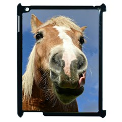 Haflinger  Apple iPad 2 Case (Black)