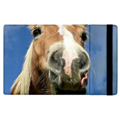 Haflinger  Apple Ipad 3/4 Flip Case