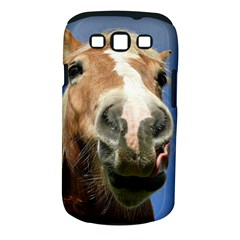 Haflinger  Samsung Galaxy S III Classic Hardshell Case (PC+Silicone)