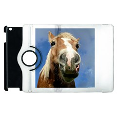 Haflinger  Apple Ipad 2 Flip 360 Case