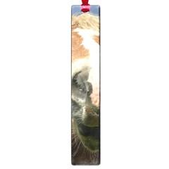 Haflinger  Large Bookmark
