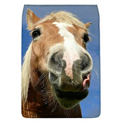 Haflinger  Removable Flap Cover (Large)
