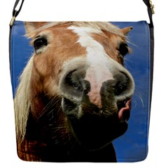 Haflinger  Removable Flap Cover (Small)