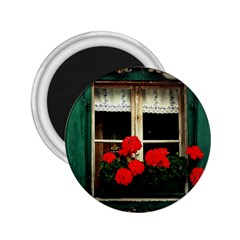 Window 2.25  Button Magnet