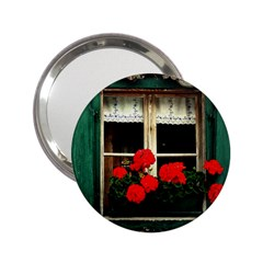 Window Handbag Mirror (2 25 )