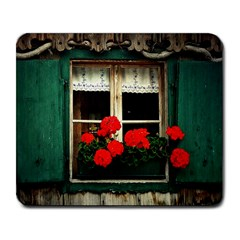 Window Large Mouse Pad (Rectangle)
