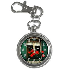 Window Key Chain & Watch