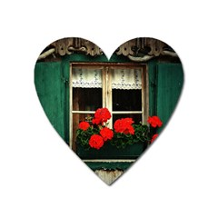 Window Magnet (Heart)