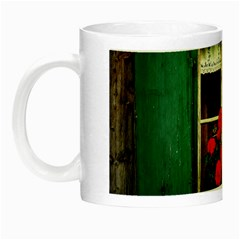 Window Glow In The Dark Mug