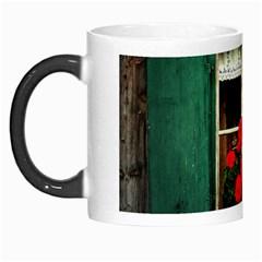 Window Morph Mug